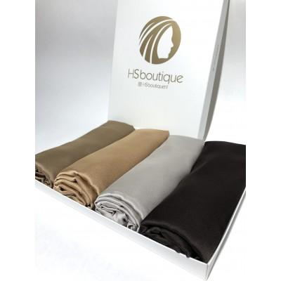 HS Premium Dubai Satijn - box 2